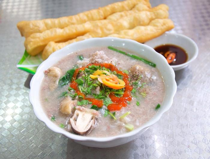 """""""Hễ ăn là ghiền"""", 5 món gốc Hoa làm tan chảy vị giác mọi tín đồ ẩm thực ở Sài Gòn - Ảnh 5."""