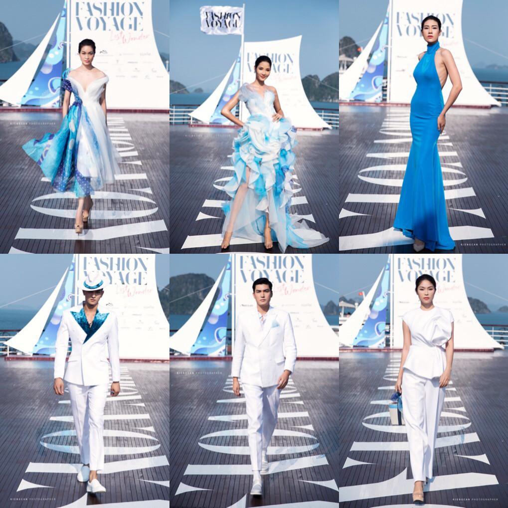 Nhìn lại những dấu ấn khó quên của Fashion Voyage mùa 2 - Ảnh 7.
