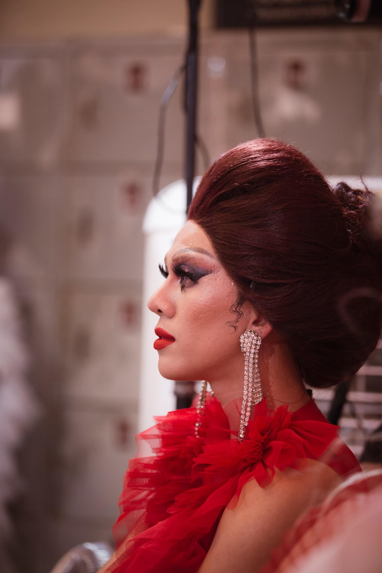 Sự kiện văn hoá nghệ thuật cho giới trẻ khép lại đầy cảm hứng với Drag Queen, Hoàng Touliver, Bích Phương… - Ảnh 7.