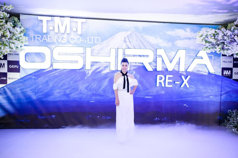 Người mẫu Thúy Hạnh, diễn viên Cát Phượng, Hải Yến cùng dàn nghệ sĩ Việt xuất hiện rạng ngời tại sự kiện - Ảnh 3.