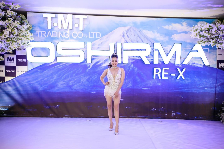 Người mẫu Thúy Hạnh, diễn viên Cát Phượng, Hải Yến cùng dàn nghệ sĩ Việt xuất hiện rạng ngời tại sự kiện - Ảnh 7.
