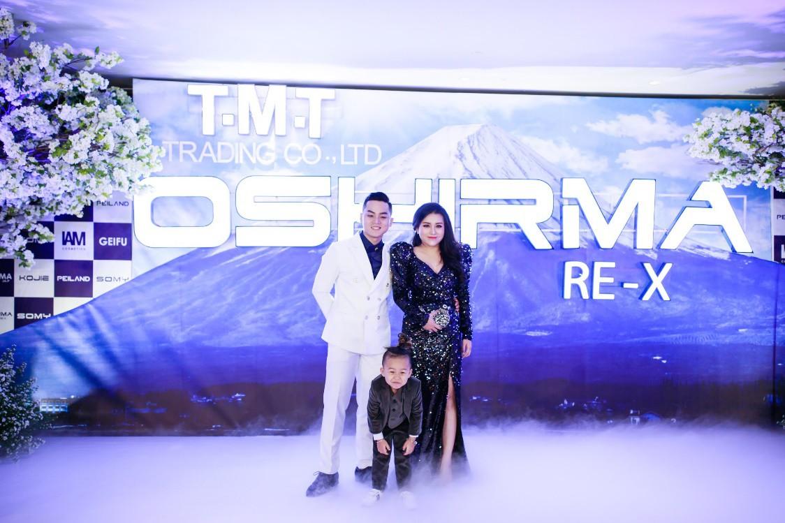 Người mẫu Thúy Hạnh, diễn viên Cát Phượng, Hải Yến cùng dàn nghệ sĩ Việt xuất hiện rạng ngời tại sự kiện - Ảnh 8.