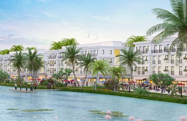 Đầu tư Villa Shop tại Hồ Tràm: Nước cờ thông minh và đầy tiềm năng - Ảnh 1.
