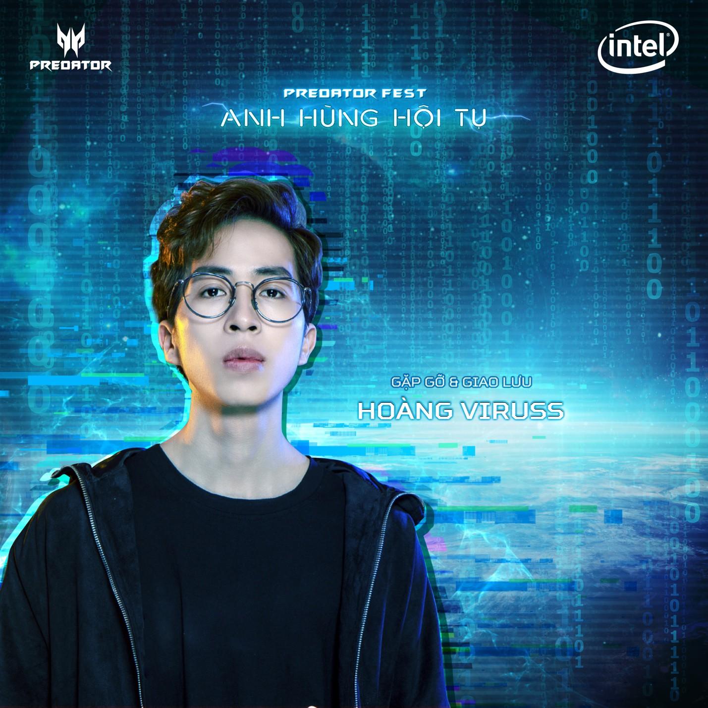 Sự kiện lớn nhất trong năm của Acer với hàng ngàn phần quà hấp dẫn đang chờ game thủ Việt - Ảnh 3.