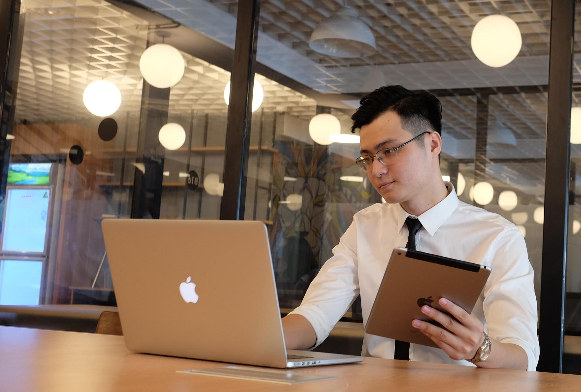 Học song bằng quốc tế - Lợi thế vươn cao cho sinh viên CNTT - Ảnh 2.