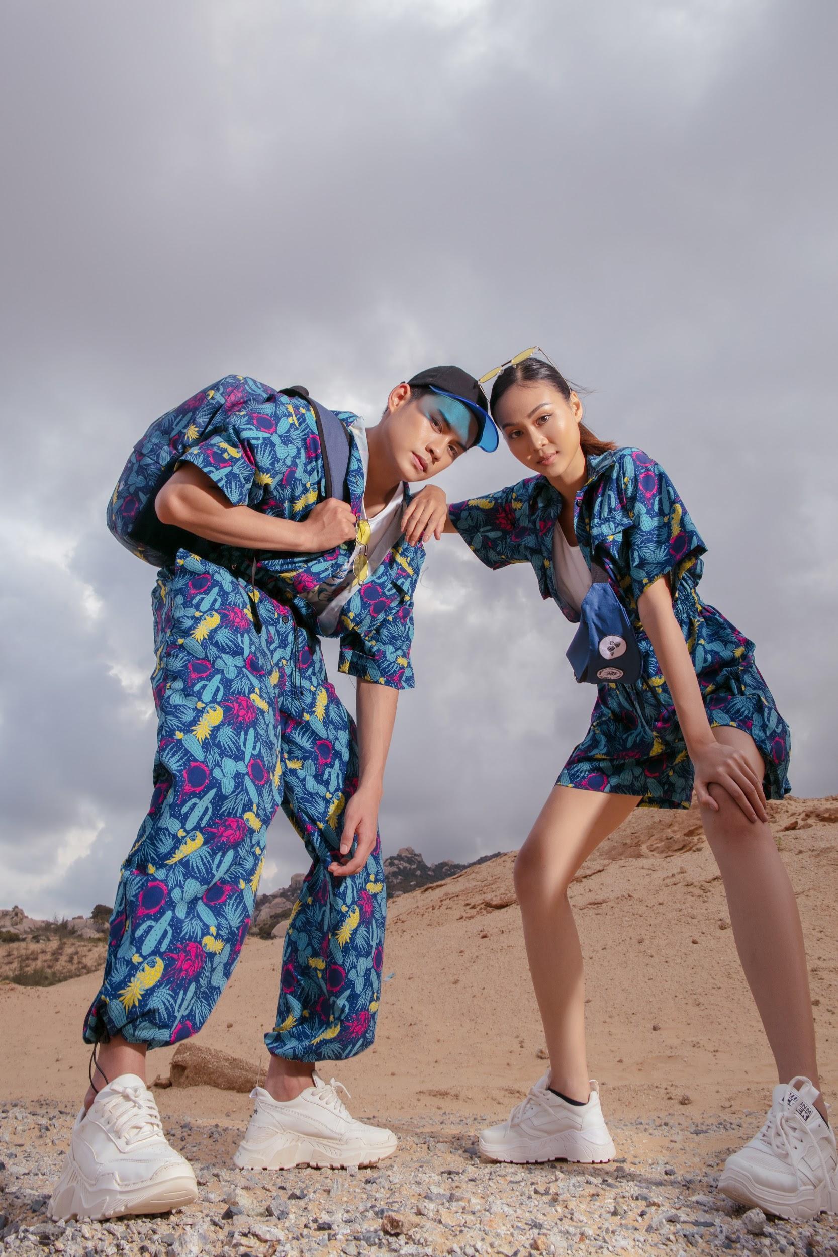 Cư dân mạng xôn xao về fashion film đẹp như mơ kỉ niệm hành trình 10 năm của Couple TX - Ảnh 3.