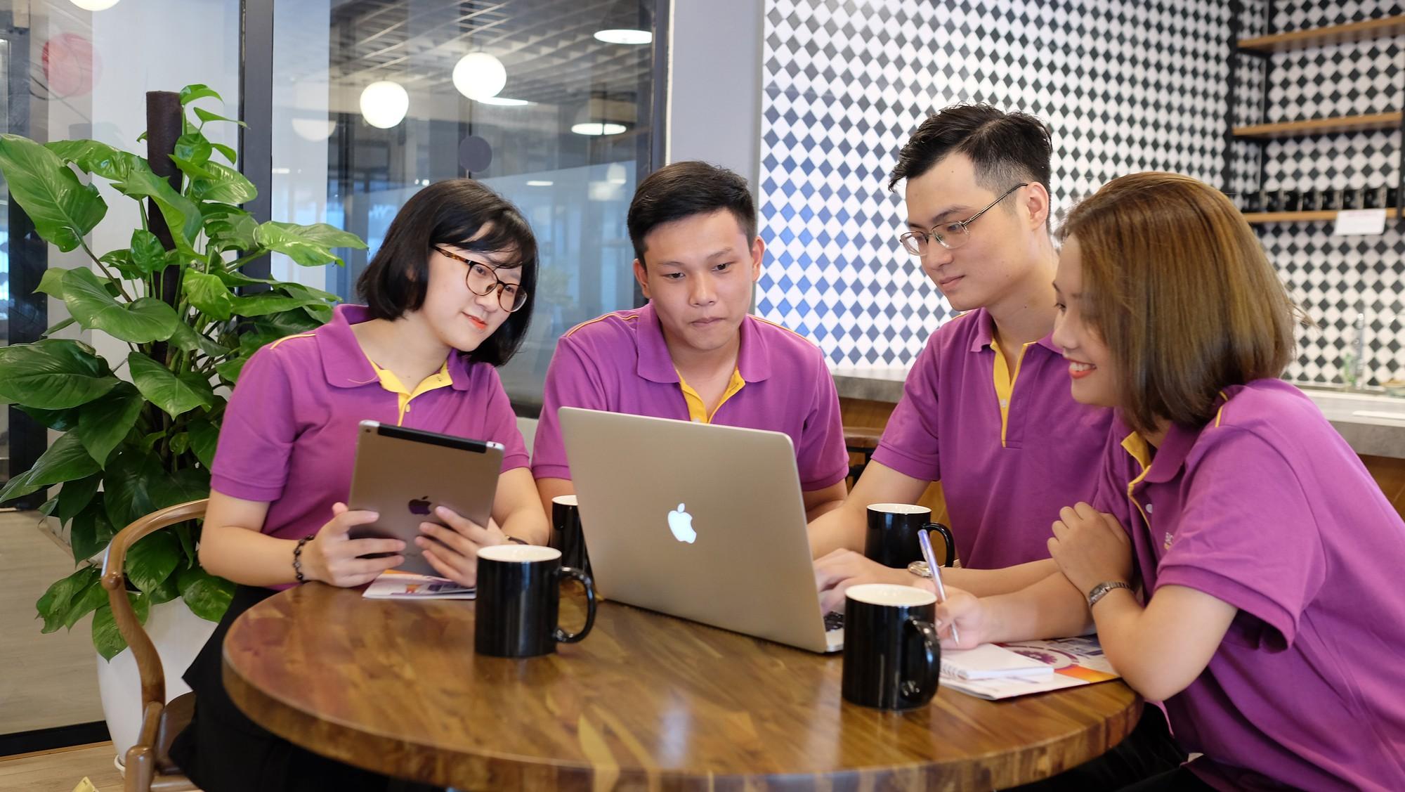 Học song bằng quốc tế - Lợi thế vươn cao cho sinh viên CNTT - Ảnh 3.