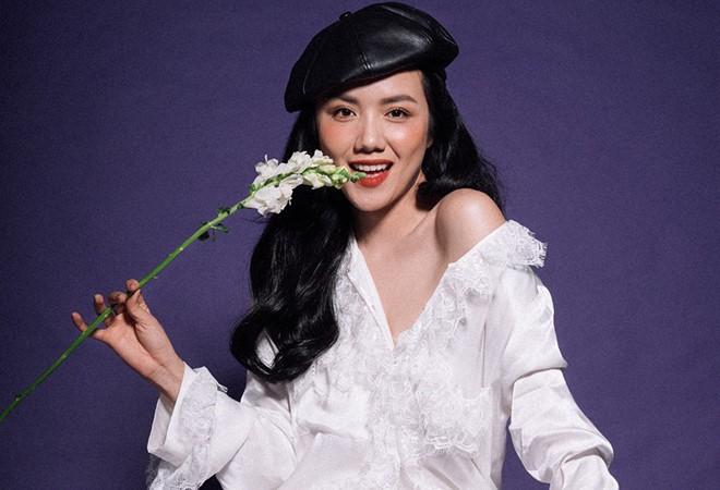 JustaTee, Phương Ly, Suni Hạ Linh, AMEE hội tụ tại lễ hội ẩm thực - âm nhạc - Ảnh 4.