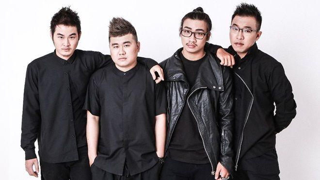 JustaTee, Phương Ly, Suni Hạ Linh, AMEE hội tụ tại lễ hội ẩm thực - âm nhạc - Ảnh 6.