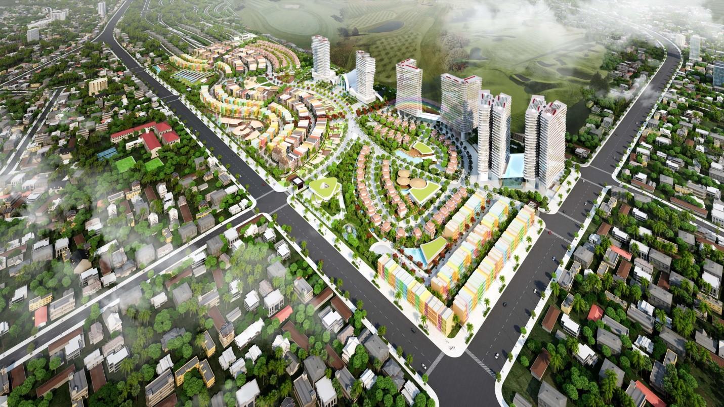 Phan Thiết khởi công phố đi bộ ẩm thực – shopping – tiệc tùng dài 2.000m - Ảnh 1.