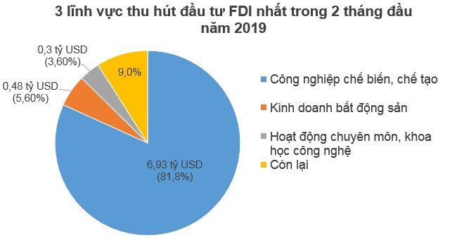 """""""Hổ Việt Nam"""" Đón vốn FDI 2.0 - Ảnh 2."""