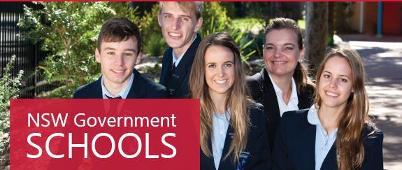 6 lý do không thể bỏ qua hệ thống trường trung học công lập tại bang New South Wales, Úc - Ảnh 2.