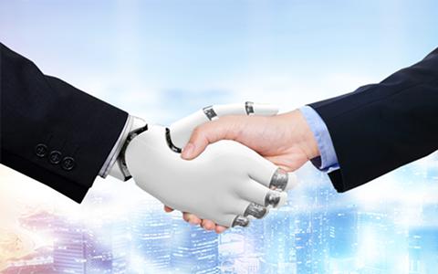 Office Robot – Giải pháp thúc đẩy thành công của mọi doanh nghiệp - Ảnh 1.