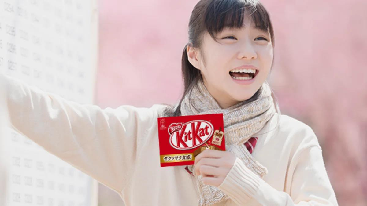 Lời nguyện ước trước kỳ thi: Câu chuyện thanh kẹo ngọt truyền lửa cho bao thế hệ học sinh Nhật Bản - Ảnh 1.