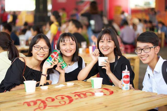 Chuẩn bị tinh thần cho thiên đường đồ ăn siêu ngon, khổng lồ sắp đổ bộ Đà Nẵng - Ảnh 1.