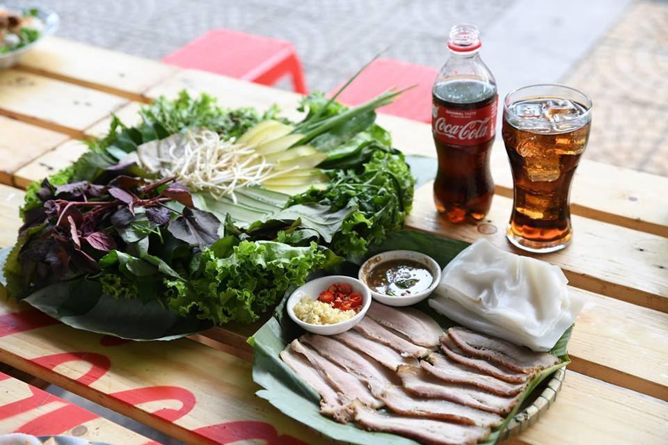 Chuẩn bị tinh thần cho thiên đường đồ ăn siêu ngon, khổng lồ sắp đổ bộ Đà Nẵng - Ảnh 2.