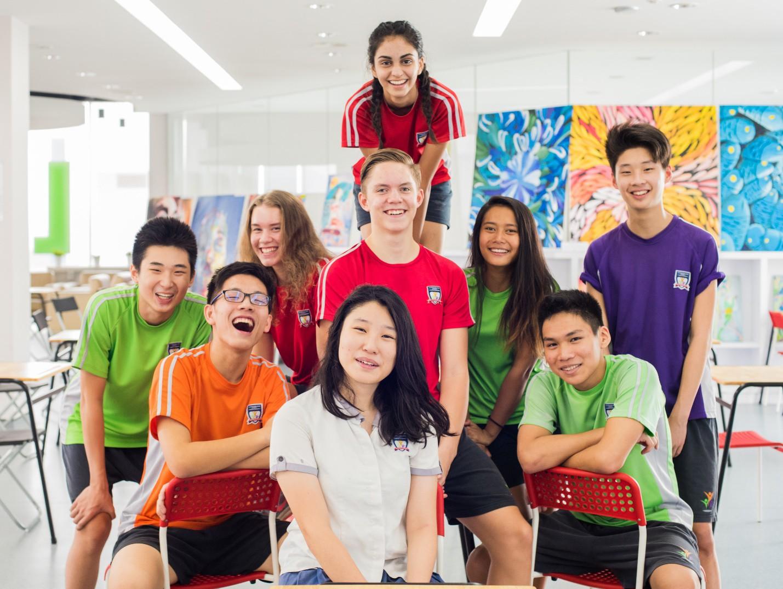 Chương trình đào tạo của trường quốc tế khác biệt như thế nào? - Ảnh 4.