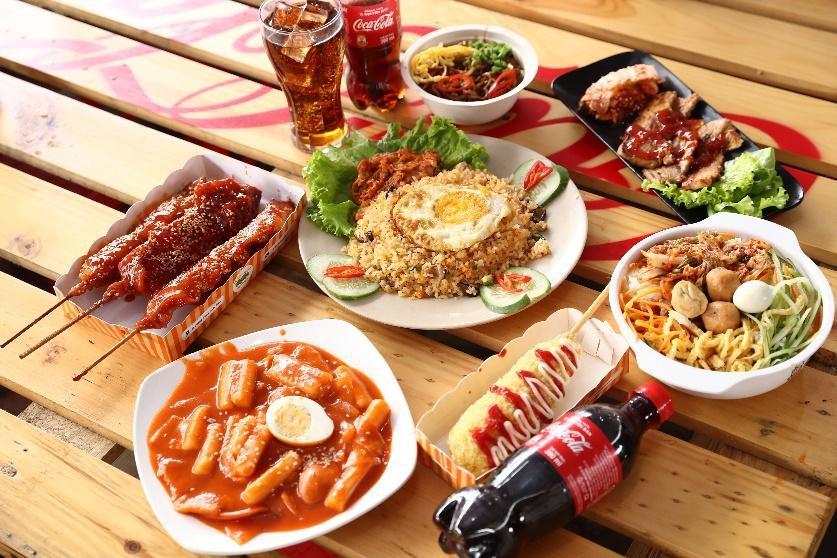 Chuẩn bị tinh thần cho thiên đường đồ ăn siêu ngon, khổng lồ sắp đổ bộ Đà Nẵng - Ảnh 4.