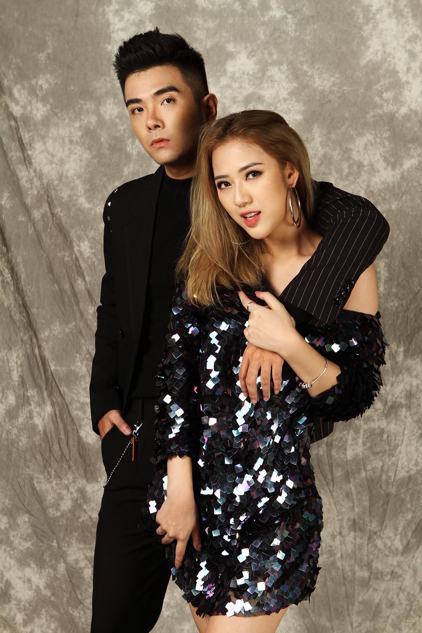 Trang Cherry lấn sân ca hát, lần đầu kết hợp cùng nhạc sĩ Aitai - Ảnh 5.