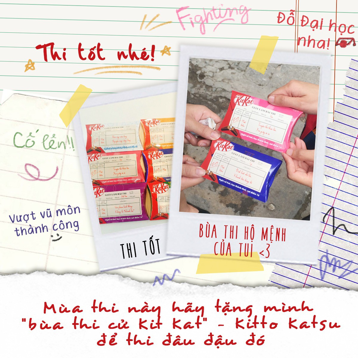 Lời nguyện ước trước kỳ thi: Câu chuyện thanh kẹo ngọt truyền lửa cho bao thế hệ học sinh Nhật Bản - Ảnh 7.
