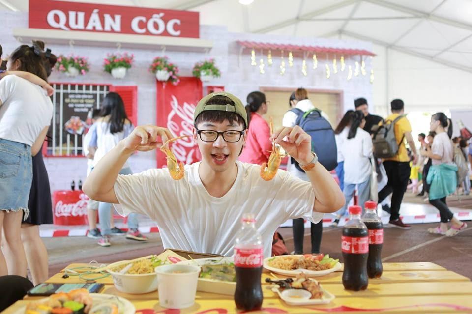 Mùa hè này, đã có hàng loạt bảo bối cùng 1 lễ hội ẩm thực siêu khổng lồ cho hội mê ăn! - Ảnh 6.