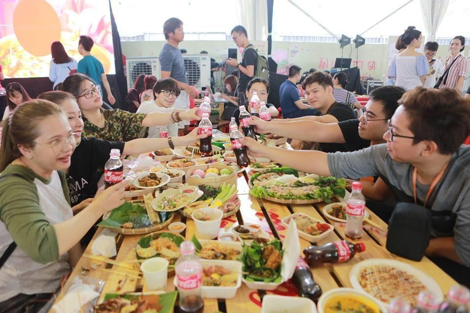 Mùa hè này, đã có hàng loạt bảo bối cùng 1 lễ hội ẩm thực siêu khổng lồ cho hội mê ăn! - Ảnh 1.