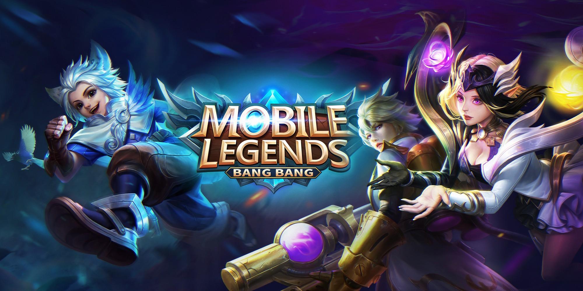 """""""Bom tấn"""" eSports Mobile Legends: Bang Bang và hành trình chinh phục game thủ Việt - Ảnh 2."""