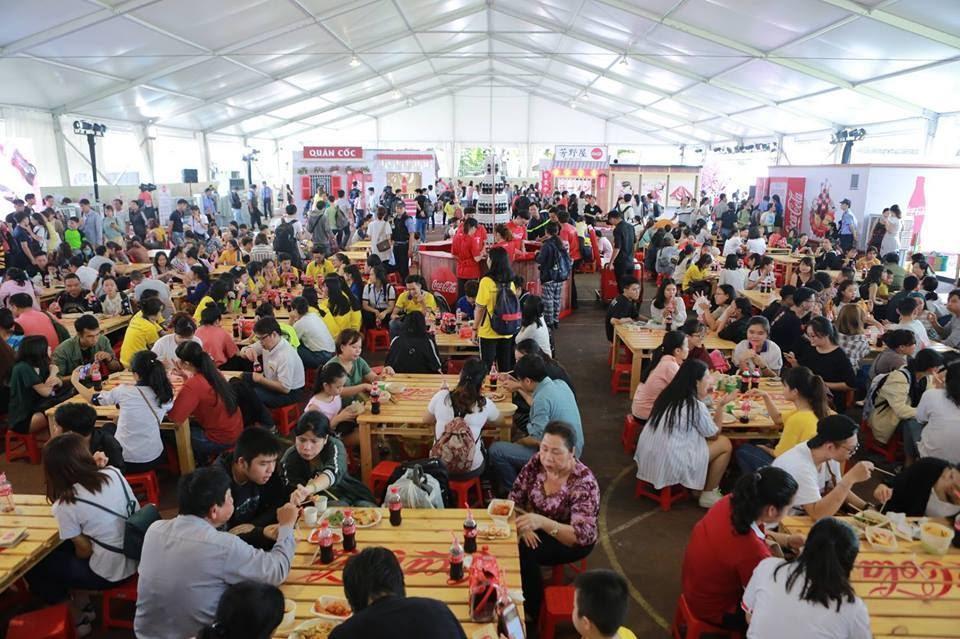 Mùa hè này, đã có hàng loạt bảo bối cùng 1 lễ hội ẩm thực siêu khổng lồ cho hội mê ăn! - Ảnh 3.
