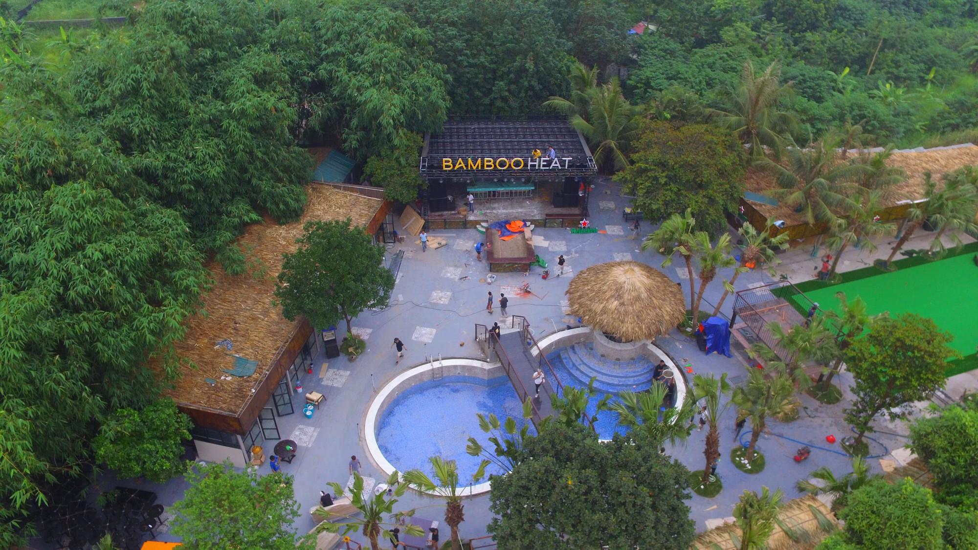 """Còn gì nóng bằng Bamboo City: Sold out 2.500 vé free sau 48h, giới trẻ xôn xao tìm cách """"thâm nhập""""? - Ảnh 3."""