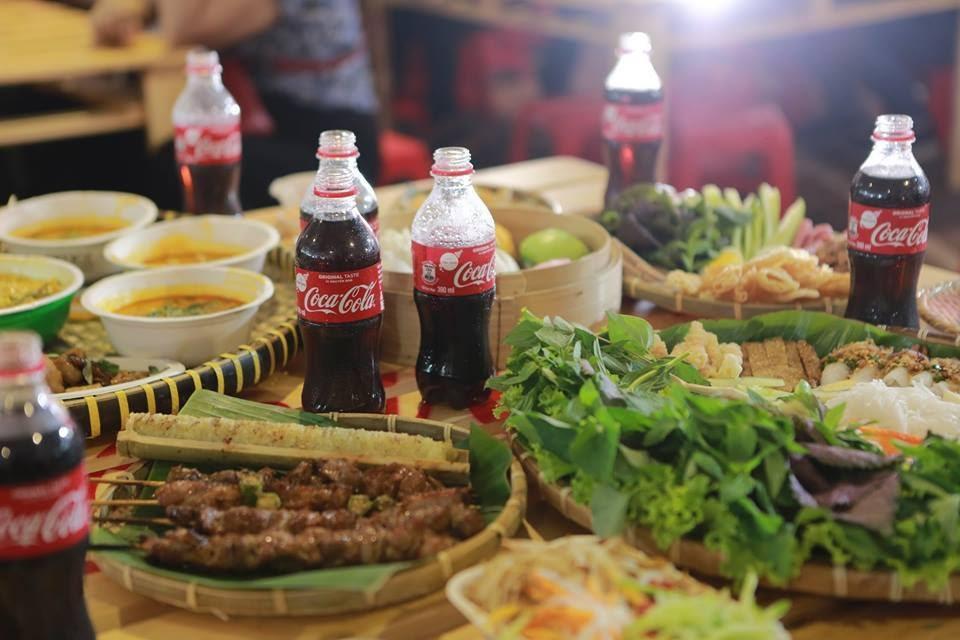Mùa hè này, đã có hàng loạt bảo bối cùng 1 lễ hội ẩm thực siêu khổng lồ cho hội mê ăn! - Ảnh 4.