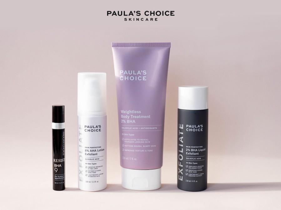 """18 năm lọt """"Top Best – Seller"""" toàn thế giới, bí mật phía sau BHA của Paula's Choice là gì? - Ảnh 3."""
