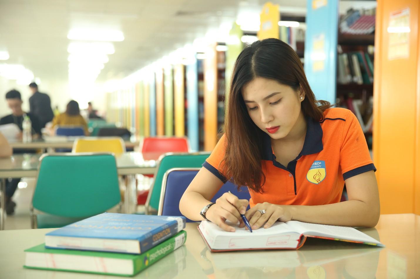 Loạt gợi ý hay ho giúp bạn giảm stress trước kỳ thi THPT - Ảnh 3.