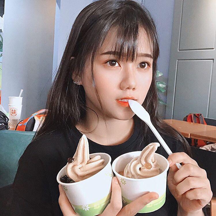 """""""Chill"""" cùng kem trà nướng Yi He Kao Nai - Ảnh 6."""