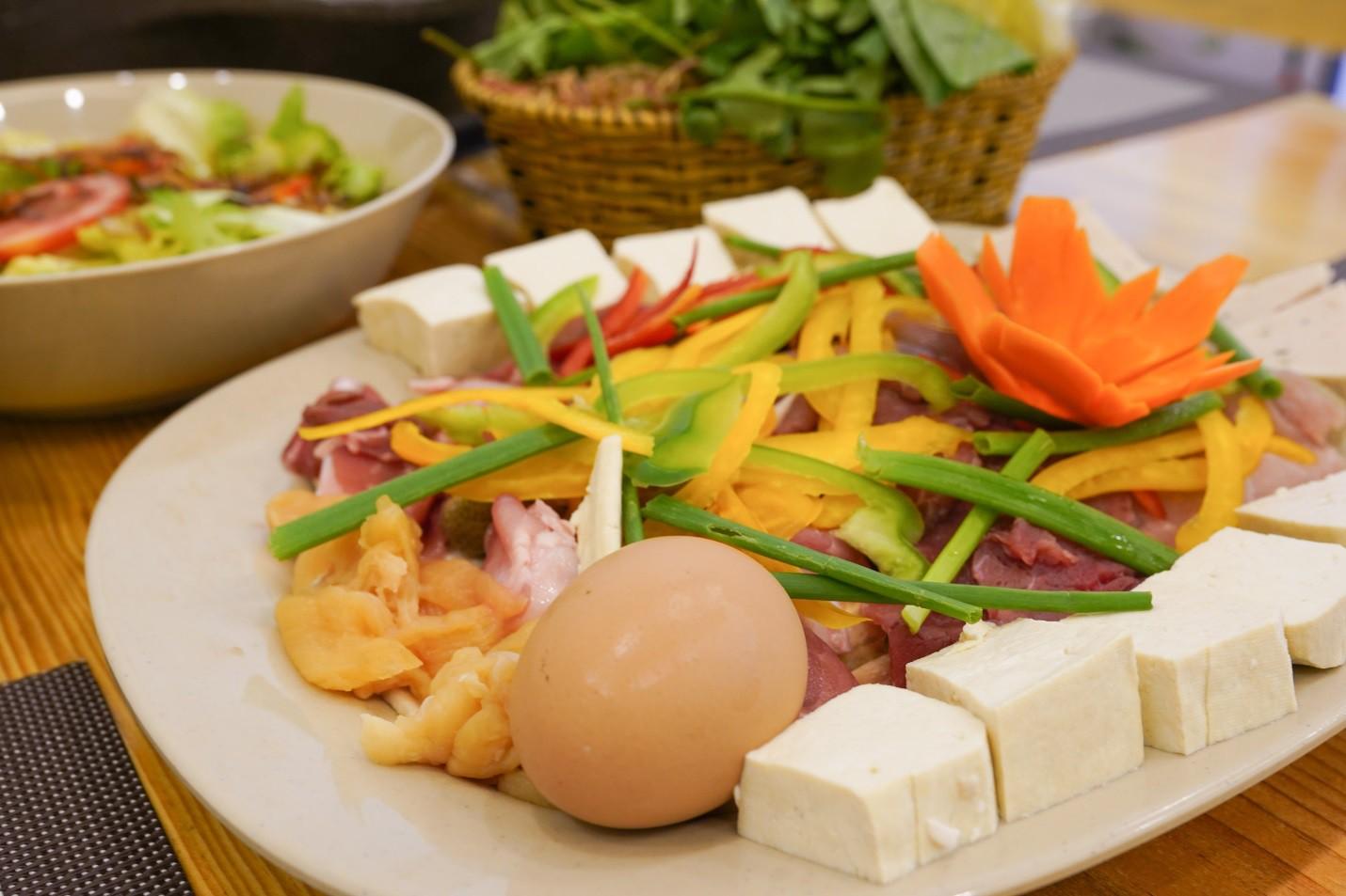 Ăn rau thả ga tại buffet rau Léguda Nha Trang - Ảnh 9.