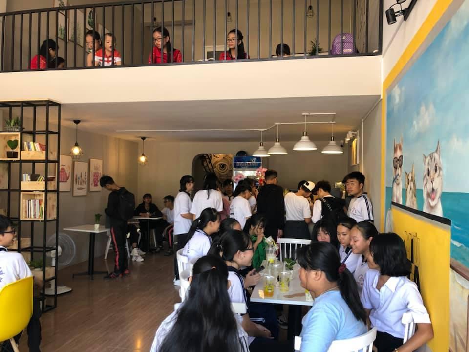 Cùng cạ cứng truy lùng chuỗi cửa hàng trà sữa made in Vietnam hot hit mùa hè - Ảnh 2.