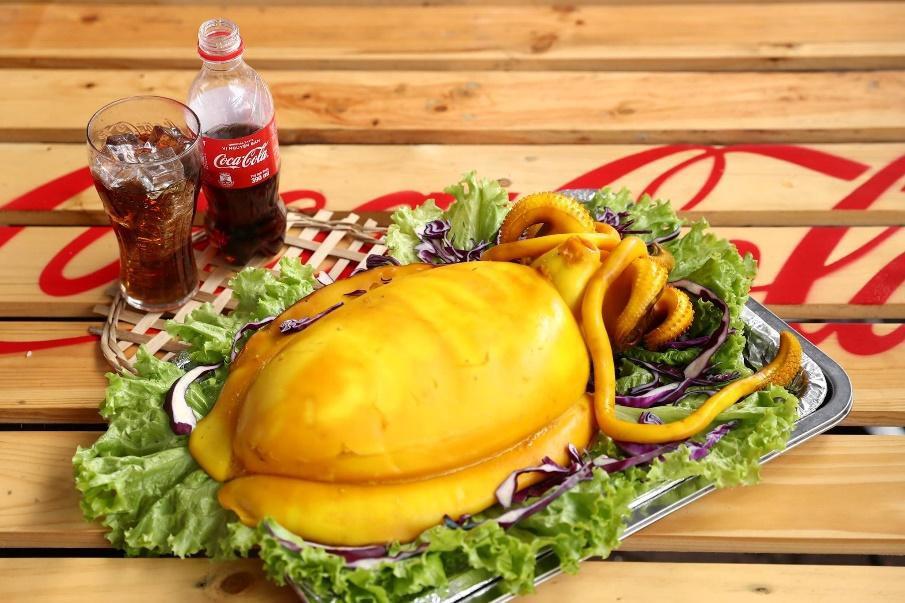 Hàng trăm tín đồ ẩm thực Việt thỏa mãn hết nấc vì được đắm mình trong thiên đường của ngon vật lạ! - Ảnh 1.