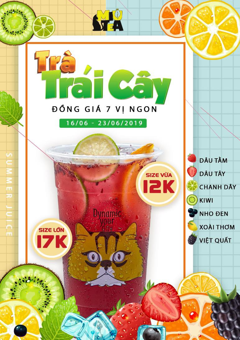 Cùng cạ cứng truy lùng chuỗi cửa hàng trà sữa made in Vietnam hot hit mùa hè - Ảnh 11.