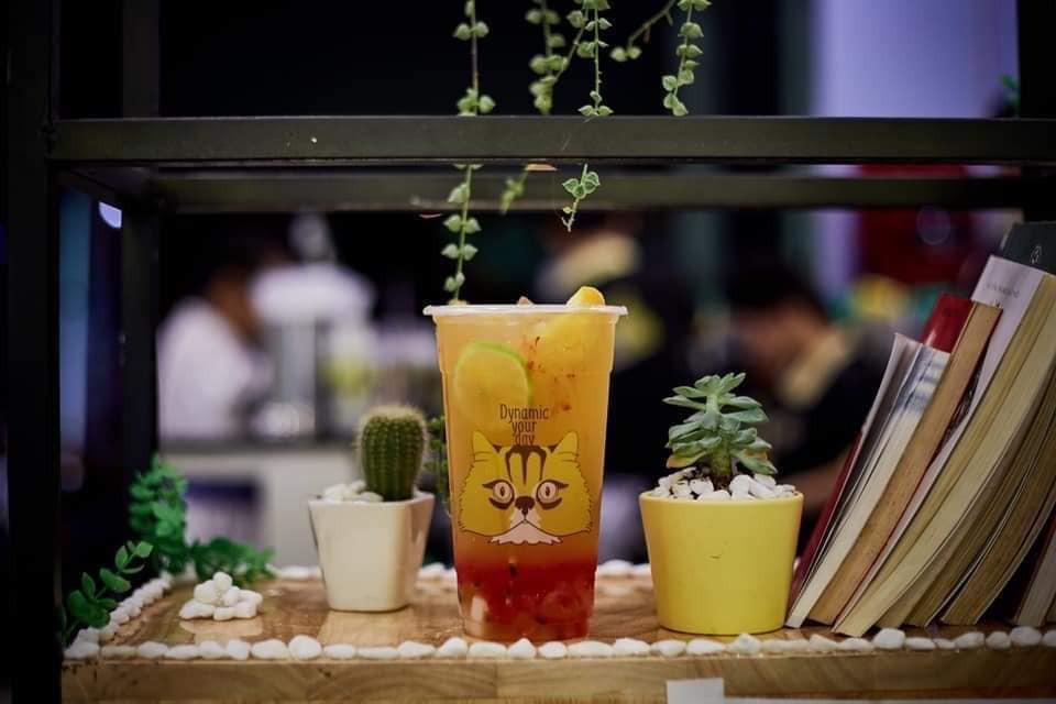 Cùng cạ cứng truy lùng chuỗi cửa hàng trà sữa made in Vietnam hot hit mùa hè - Ảnh 4.