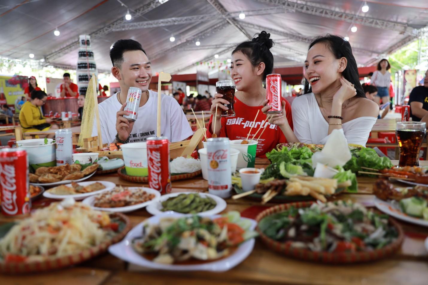 Hàng trăm tín đồ ẩm thực Việt thỏa mãn hết nấc vì được đắm mình trong thiên đường của ngon vật lạ! - Ảnh 4.