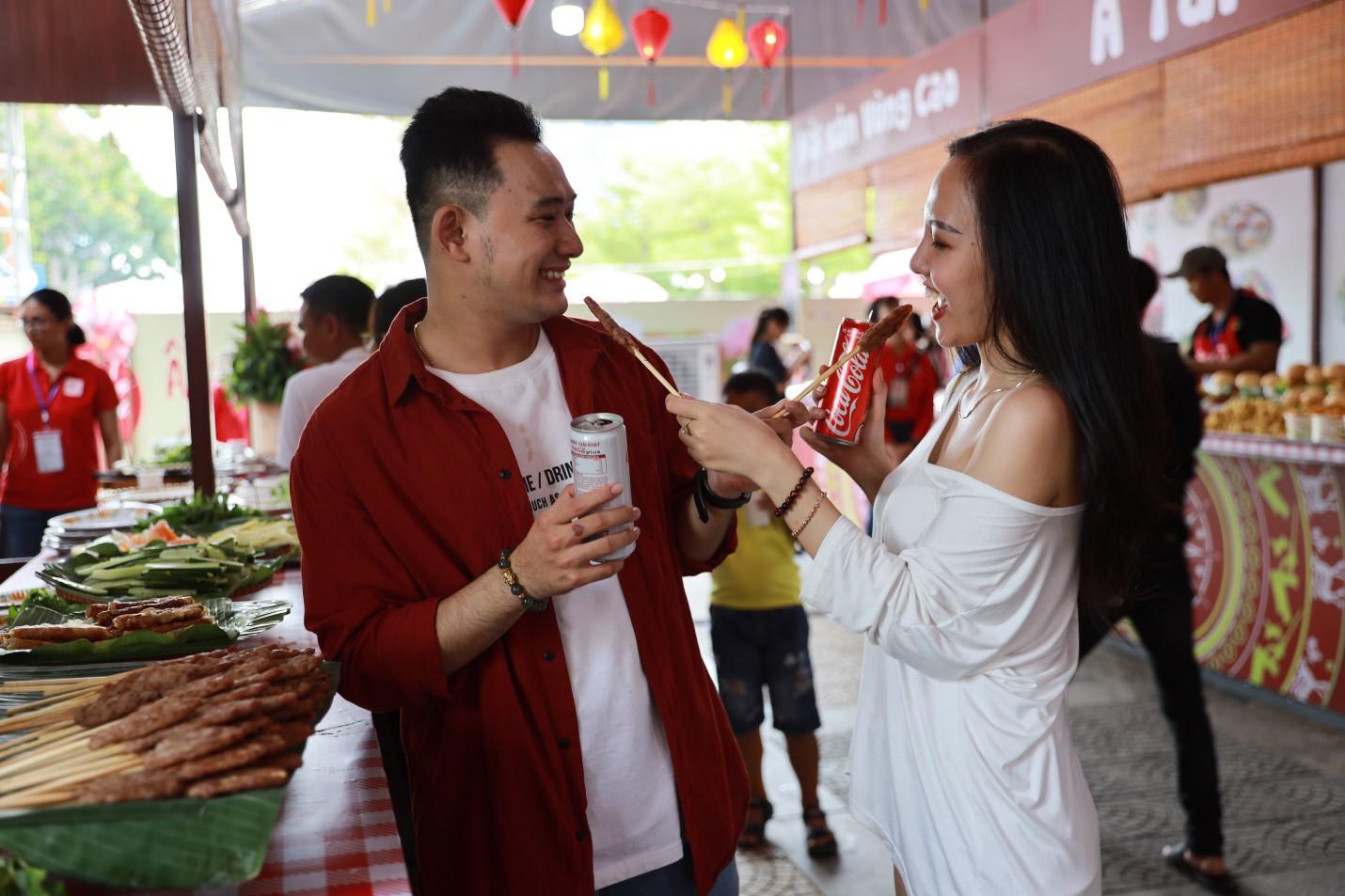 Hàng trăm tín đồ ẩm thực Việt thỏa mãn hết nấc vì được đắm mình trong thiên đường của ngon vật lạ! - Ảnh 5.