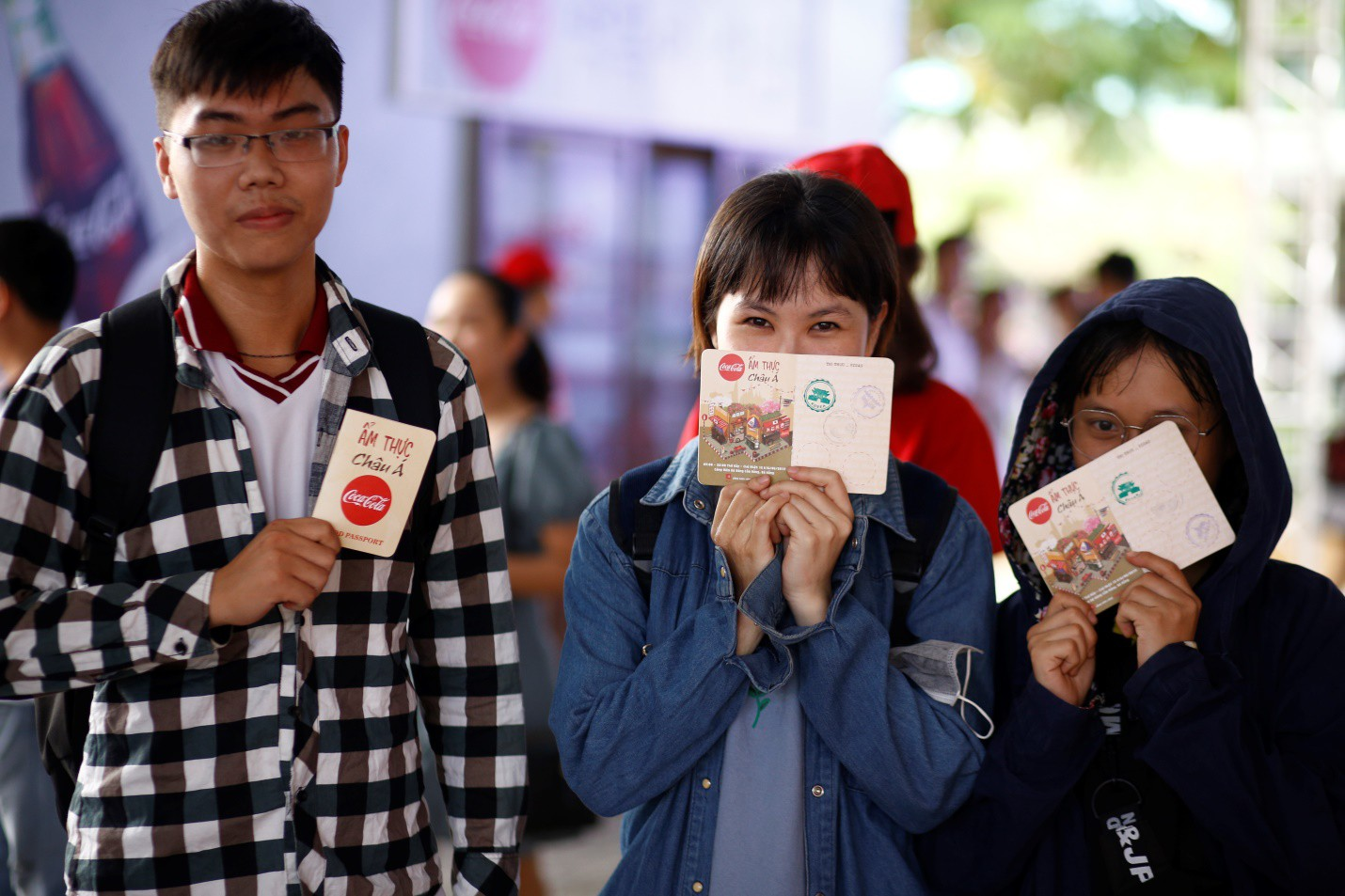 Hàng trăm tín đồ ẩm thực Việt thỏa mãn hết nấc vì được đắm mình trong thiên đường của ngon vật lạ! - Ảnh 6.