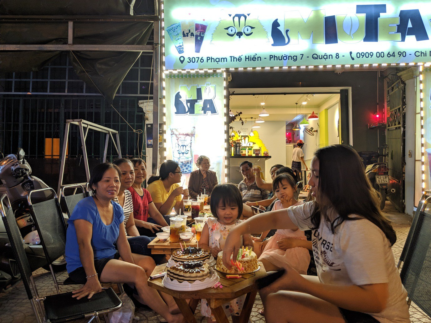 Cùng cạ cứng truy lùng chuỗi cửa hàng trà sữa made in Vietnam hot hit mùa hè - Ảnh 10.
