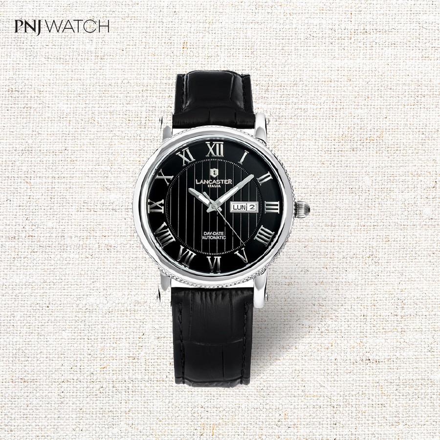 Tại sao đàn ông nhất định phải đeo đồng hồ? - Ảnh 5.