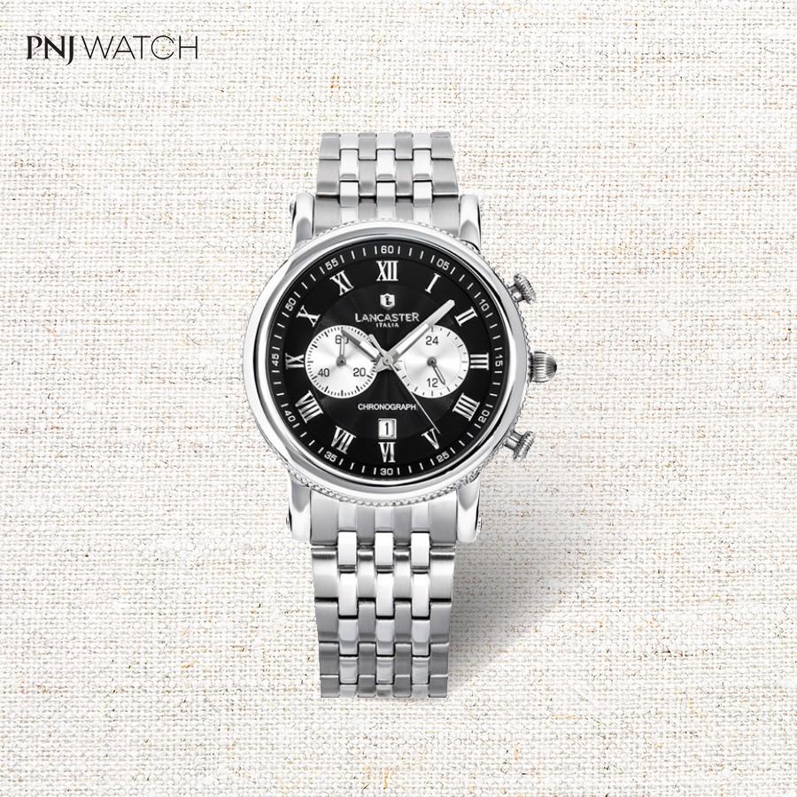 Tại sao đàn ông nhất định phải đeo đồng hồ? - Ảnh 6.