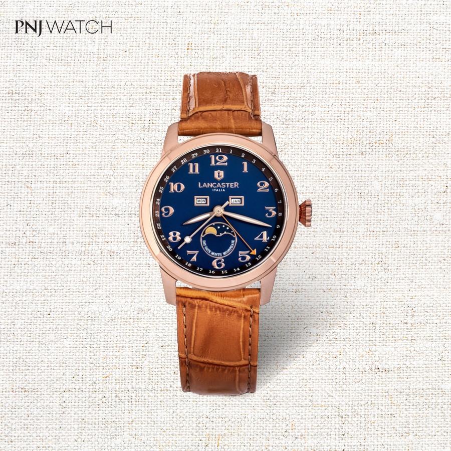 Tại sao đàn ông nhất định phải đeo đồng hồ? - Ảnh 7.