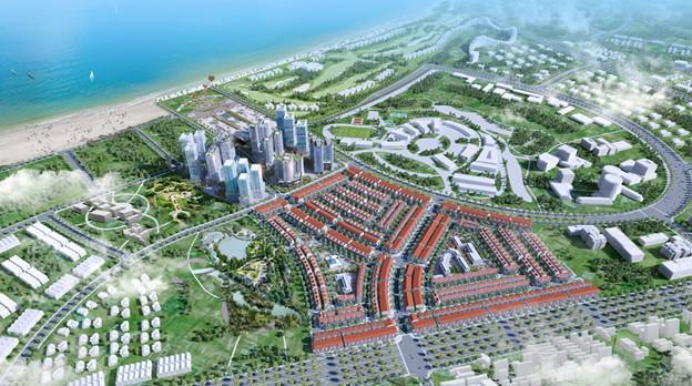 Nhơn Hội New City: Hấp dẫn nhà đầu tư nhờ sức hút từ vị trí - Ảnh 2.
