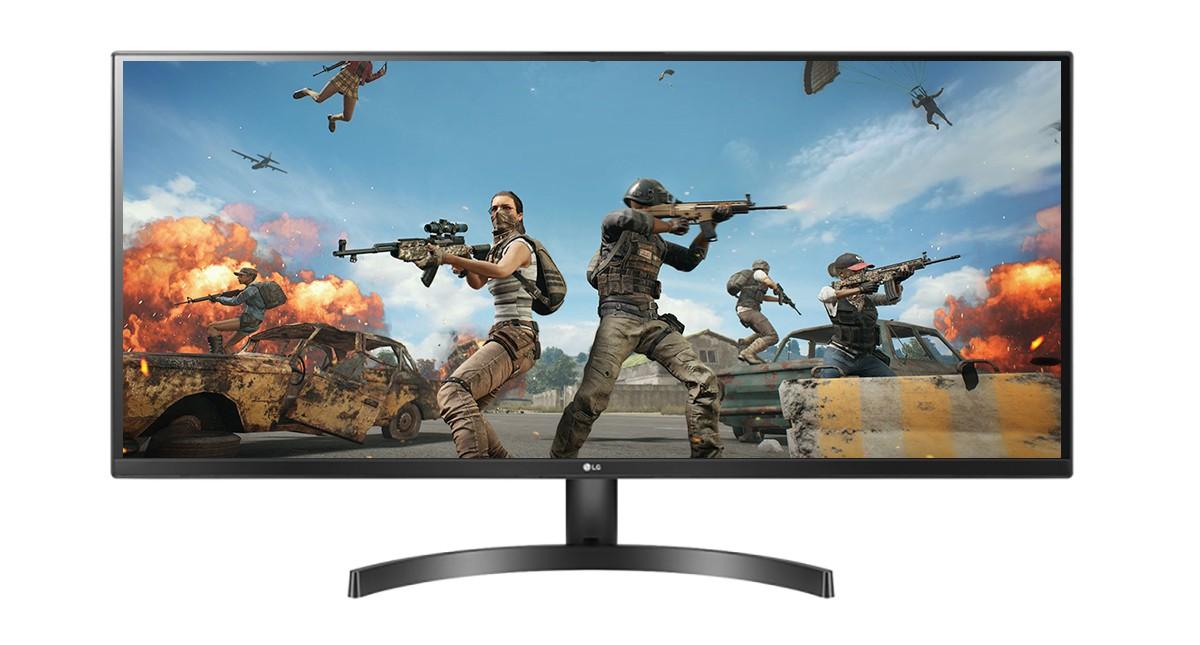 Màn hình LG 21:9 chuẩn màu: Xu hướng không thể cưỡng lại của người dùng đồ họa, giải trí và làm việc đa nhiệm - Ảnh 2.