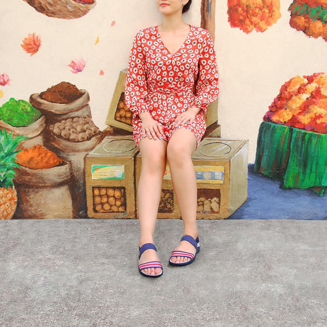 Crocs khai trương cửa hàng lớn nhất hệ thống tại TTTM Vincom Thảo Điền - Ảnh 6.