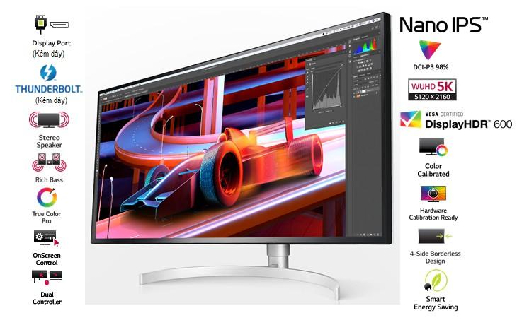 Màn hình LG 21:9 chuẩn màu: Xu hướng không thể cưỡng lại của người dùng đồ họa, giải trí và làm việc đa nhiệm - Ảnh 7.