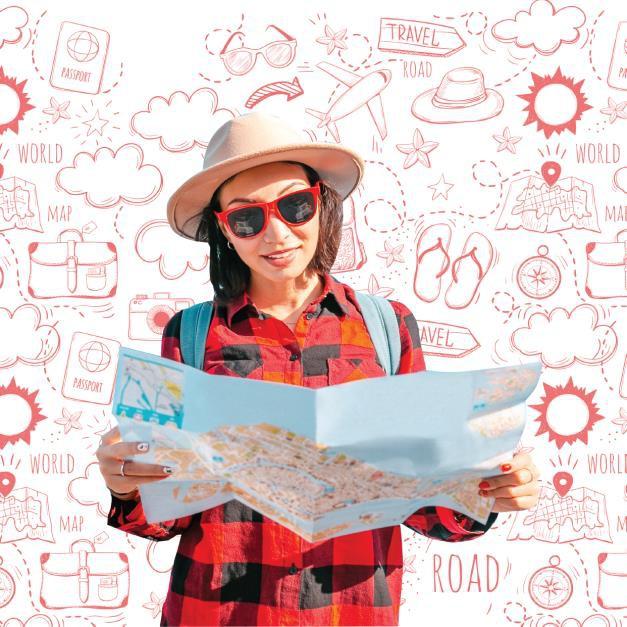 Trọn bộ profile nhận diện các kiểu người trong một chuyến du lịch nhóm - Ảnh 2.